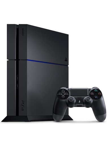 PlayStation 4 1TB Oyun Konsolu-Sony